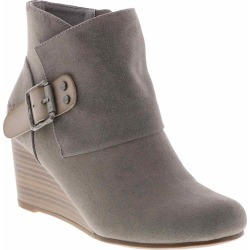 Blowfish Baldwin Buckle Wrap Wedge Women's Fashion Boot found on MODAPINS from Shoe Sensation for USD $59.99