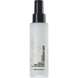 Shu Uemura Art of Hair Instant Replenisher Full Revitalizing Hair Serum 3.5 fl oz / 100 ml