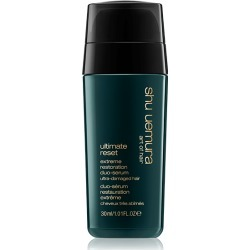 Shu Uemura Art Of Hair Ultimate Reset Extreme Repair Hair Serum for Damaged Hair 1.01 fl oz / 30 ml
