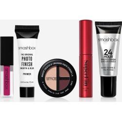 Smashbox Try-Me: Fan Faves Face Makeup Set