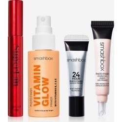 Smashbox Mascara + Eye Primer Kit