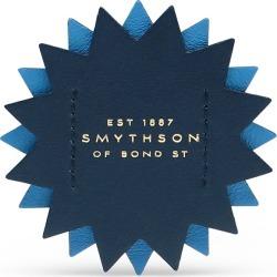 Smythson Bond Star Strap Charm found on Bargain Bro UK from smythson.com