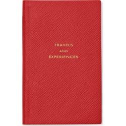 Smythson Travels and Experiences Panama Notebook found on Bargain Bro UK from smythson.com