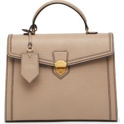 Smythson Panama Medium Coronet Top Handle Bag found on Bargain Bro UK from smythson.com