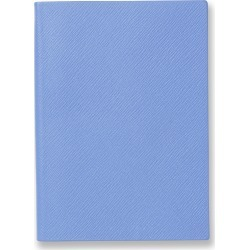 Smythson Soho Notebook with Blank Pages found on Bargain Bro UK from smythson.com