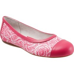 SoftWalk Napa S Women's Shoes Pink Rose 9 Narrow (AA) found on MODAPINS from softwalk for USD $109.95