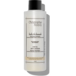 Christophe Robin Moisturising Hair Oil with Lavender found on Makeup Collection from Space NK UK for GBP 38.88