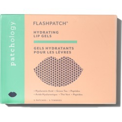 Patchology Flashpatch Hydrating Lip Gels found on Makeup Collection from Space NK UK for GBP 15.08