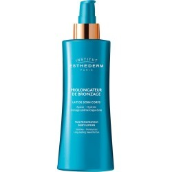 Institut Esthederm Tan Prolonging Body Lotion found on Makeup Collection from Space NK UK for GBP 41.1