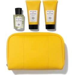 Acqua Di Parma Essential Shaving Kit found on Makeup Collection from Space NK UK for GBP 70.69