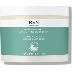 Ren Clean Skincare Guerande Salt Exfoliating Body Balm found on Makeup Collection from Space NK UK for GBP 29.11