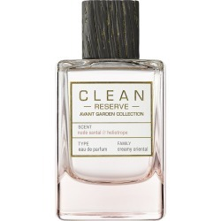 Clean Reserve Avant Garden Nude Santal & Heliotrope Eau de Parfum found on Makeup Collection from Space NK UK for GBP 138.93