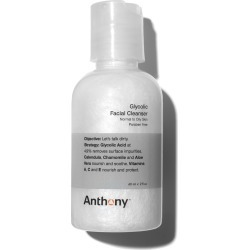 Anthony Glycolic Facial Cleanser found on Makeup Collection from Space NK UK for GBP 11.18