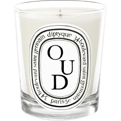 Diptyque Oud Scented Candle found on Bargain Bro UK from Space NK UK