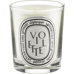 Diptyque Violette Scented Candle 170g found on Makeup Collection from Space NK UK for GBP 51.33