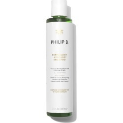 Philip B Peppermint & Avocado Volumising & Clarifying Shampoo found on Bargain Bro UK from Space NK UK