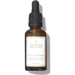 Mauli Grow Strong Hair Oil found on Makeup Collection from Space NK UK for GBP 35.54