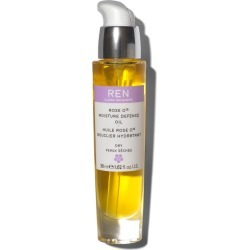 Ren Clean Skincare Rose O12 Moisture Defence Oil found on Bargain Bro UK from Space NK UK