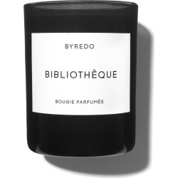 Byredo Bibliotheque Candle found on Bargain Bro UK from Space NK UK