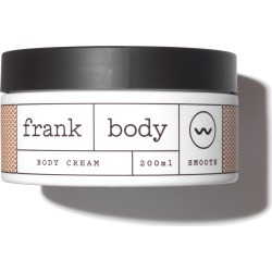 Frank Body Body Cream found on Makeup Collection from Space NK UK for GBP 19.62