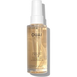 Ouai Rose Hair & Body Oil found on Makeup Collection from Space NK UK for GBP 14.55