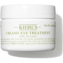 Kiehl's Creamy Eye Treatment With Avocado found on Makeup Collection from Space NK UK for GBP 28.37