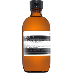 Aesop Parsley Seed Facial Cleansing Oil 200ml found on Makeup Collection from Space NK UK for GBP 44.99
