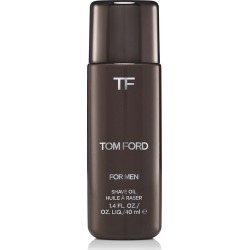 Tom Ford Shave Oil found on Makeup Collection from Space NK UK for GBP 55.75