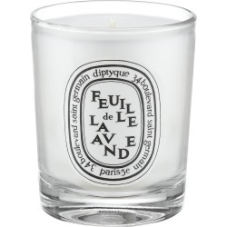 Diptyque Feuille de Lavande Scented Candle 190g found on Bargain Bro UK from Space NK UK