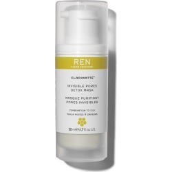 Ren Clean Skincare Invisible Pores Detox Mask found on Makeup Collection from Space NK UK for GBP 31.18