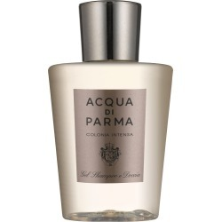 Acqua Di Parma Colonia Intensa Hair and Shower Gel 200ml found on Makeup Collection from Space NK UK for GBP 38.16