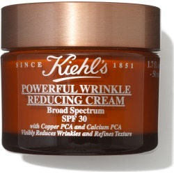 Kiehl's Powerful Wrinkle Reducing Cream SPF30 found on Makeup Collection from Space NK UK for GBP 52.23