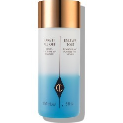 Charlotte Tilbury Take It All Off Eye Makeup Remover found on Bargain Bro UK from Space NK UK