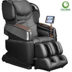 Smart 3D Tablet Massage Chair