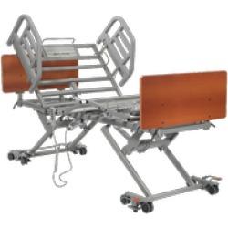 Prime Care Adjustable Bed