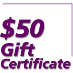$50 Gift Certificate found on Bargain Bro Philippines from spinlife.com dynamic for $50.00