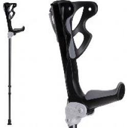 ErgoDynamic Forearm Crutches