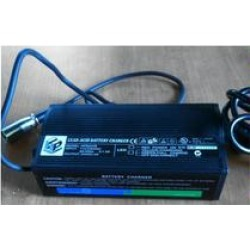 Zip'r PC Battery Charger