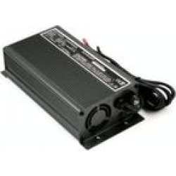 Lynx L-3X Battery Charger