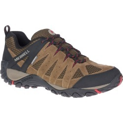 Men's Accentor 2 Ventilator Waterproof Hiking Shoes, Size 10 | Merrell found on Bargain Bro from Sporting Life for USD $86.59
