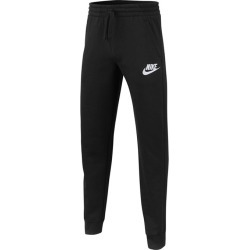 Junior's Boy's Club Fleece Pants, Black, Size XS   Nike found on Bargain Bro Philippines from Sporting Life for $33.19