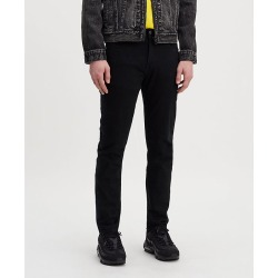 Men's 512 Slim Taper Fit Jeans, Black, Size 38 | Levi's