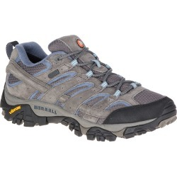 Women's Moab 2 Waterproof Hiking Shoes, Size 10 | Merrell found on Bargain Bro from Sporting Life for USD $96.55
