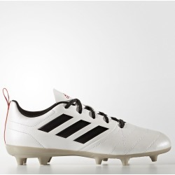Women's Ace 17.4 Firm Ground Soccer Cleat Shoes, Size 6 | adidas found on Bargain Bro from Sporting Life for USD $45.18