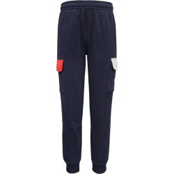 Junior's Boy's Cargo Colourblock Joggers Pants, Navy, Size Medium | Champion found on Bargain Bro from Sporting Life for USD $27.33