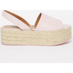 Women's Platform Espadrille Sandals, Size 036 | KENZO found on Bargain Bro from Sporting Life for USD $258.13