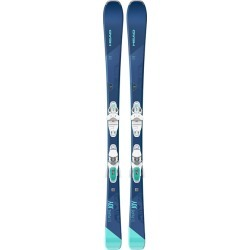 Pure Joy Ski + Joy 9 GW SLR Binding, Size 158 | Head found on Bargain Bro from Sporting Life for USD $334.05