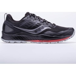 Men's Peregrine 10 Trail Running Shoes, Size 10.5 | Saucony found on Bargain Bro Philippines from Sporting Life for $117.33