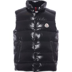 Boy's Junior's Tib Vest Jacket, Black, Size 10 | Moncler found on Bargain Bro India from Sporting Life for $392.56