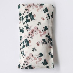 Lavender Silk Eye Pillow | Halfmoon found on Bargain Bro from Sporting Life for USD $19.43